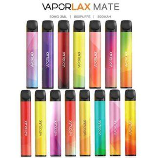 Vaporlax Mate